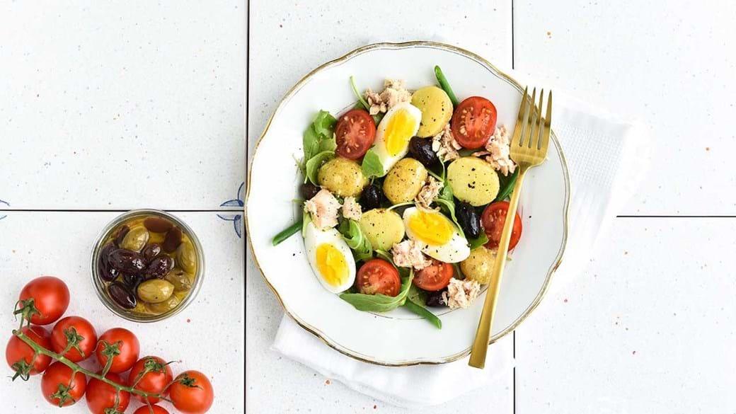 Salade Nicoise