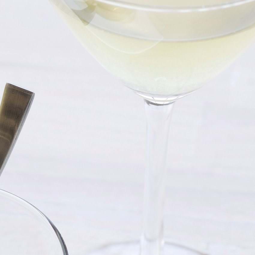 Champagnedrink med citrus