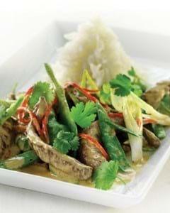 Thai Karry