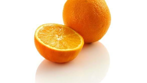Appelsin-honning syltede valdnødder med Havarti