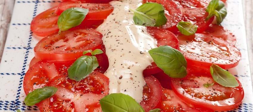 Dijonaise – senneps mayonnaise