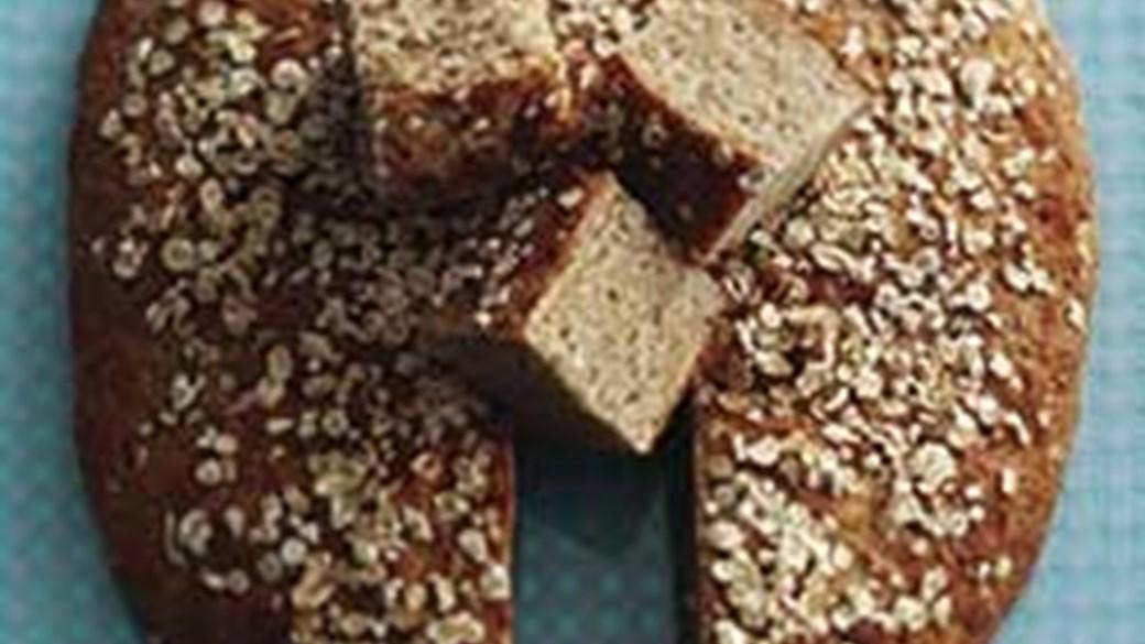 Et godt brød