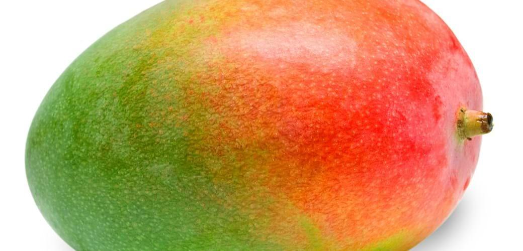 Glad mangomad