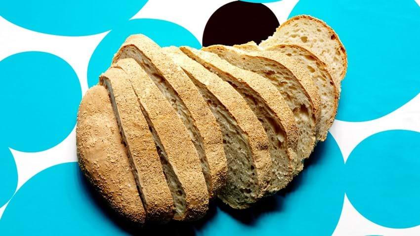 Koldthævet brød