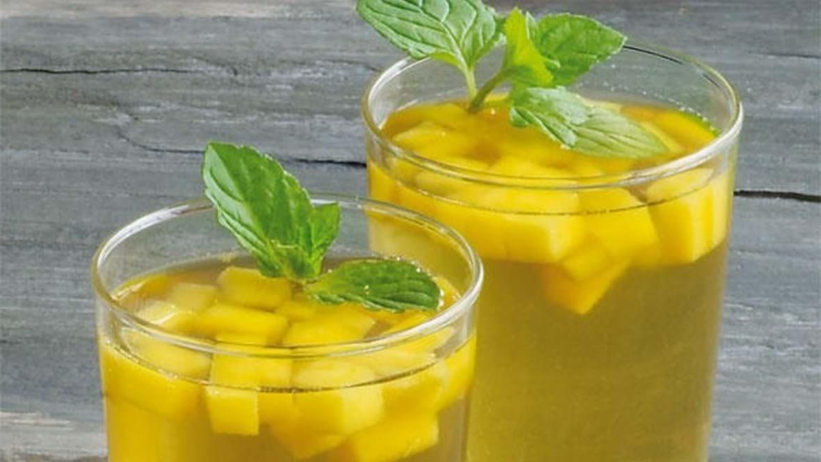 Most med mango