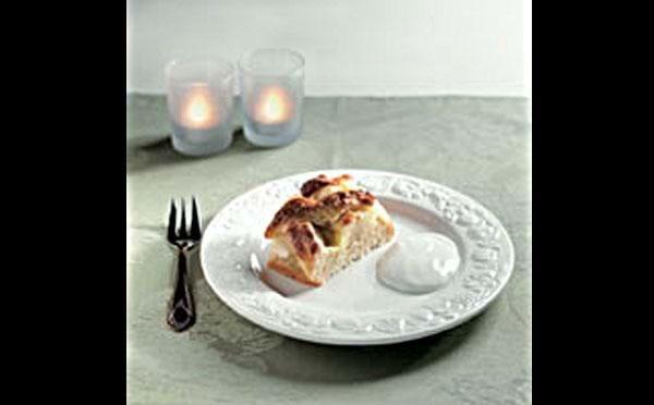 Anna Lisa æblekage