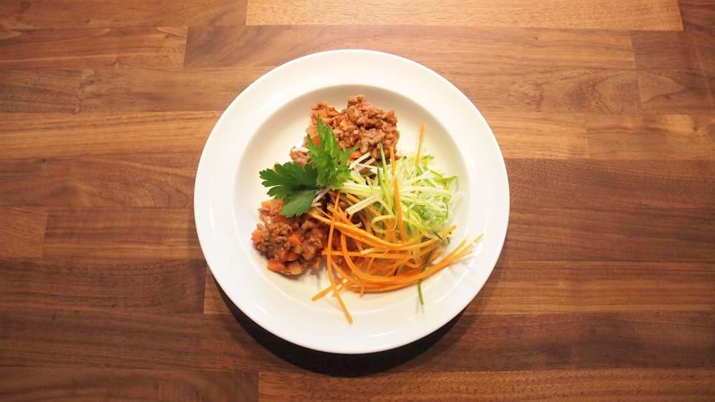 Claus Holm: Spaghetti bolognaise