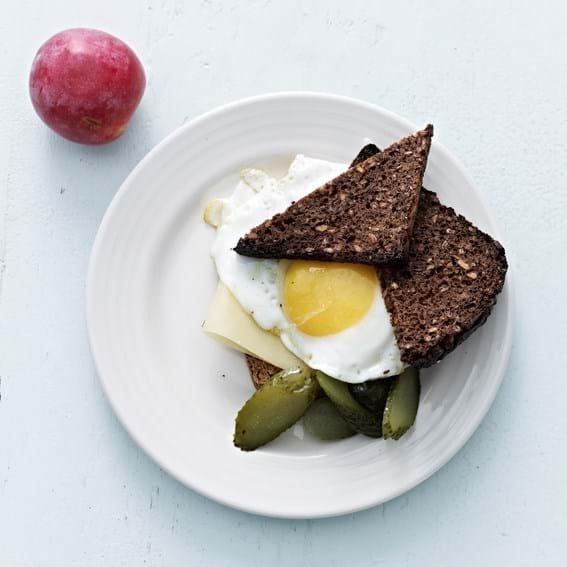 Morgen-Amar´ sandwich, voksen