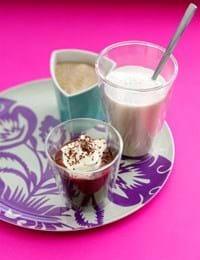 Varm chokolade / Chai