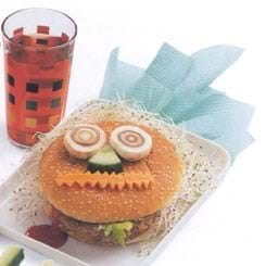Monsterburger