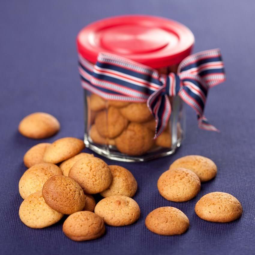 Peberkager eller Pebernødder