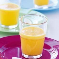 Appelsinsmoothie