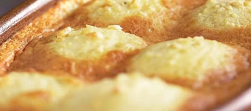 Fransk æblekage