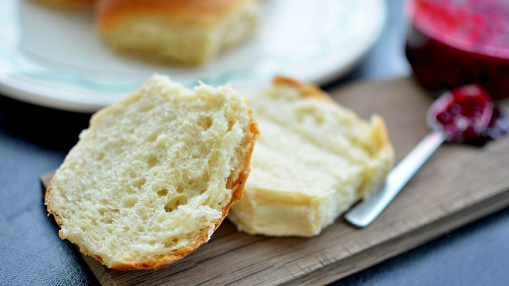 Luksushveder med rigelig smør