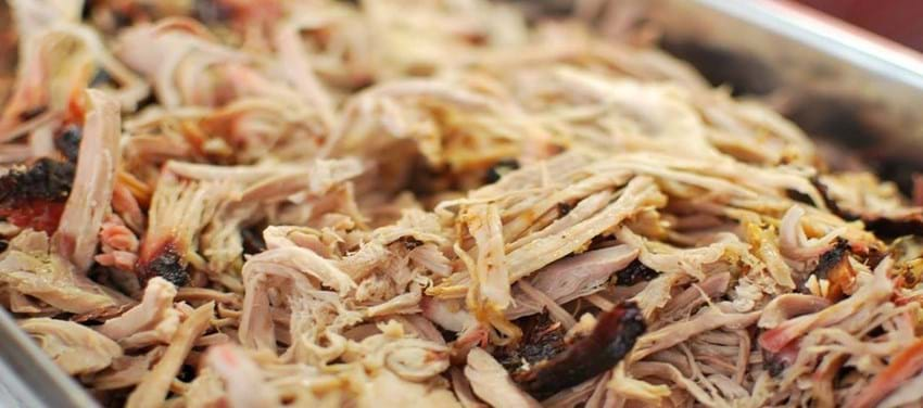 Grillguruens rub til pulled pork