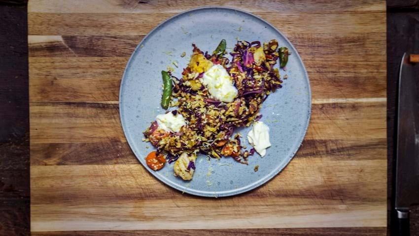 Holms chicken tandoori