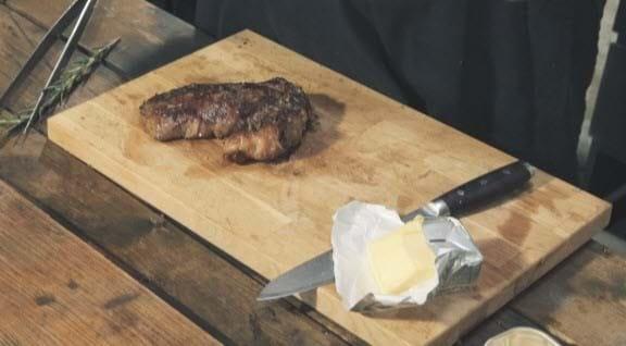 Holms kokkeskole: Lær at stege en bøf