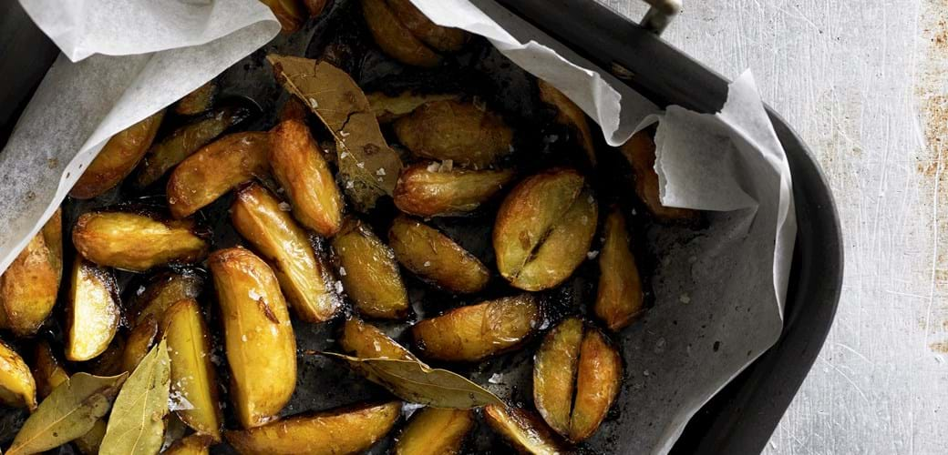 Øl-Kartofler